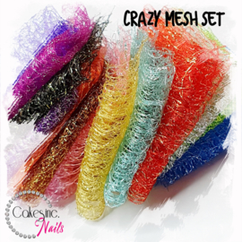 Glitter.Cakey - Crazy Mesh Set