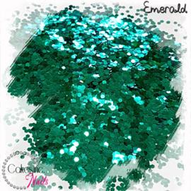 Glitter.Cakey - Emerald