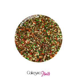 Glitter.Cakey - Sleigh Ride