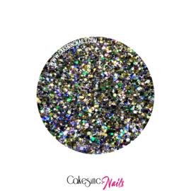 Glitter.Cakey - Polar Forest
