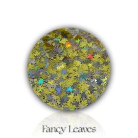 Glitter.Cakey - Fancy Leaves 'AUTUMN'