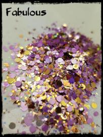 Glitter Blendz - Fabulous