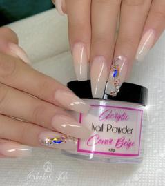 CakesInc.Nails - Cover Beige