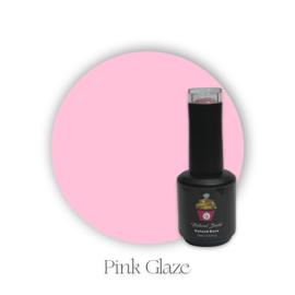CakesInc.Nails - Natural Build 'Pink Glaze'