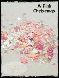 Glitter Blendz - A Pink Christmas 'X-MAS SET'