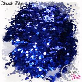 Glitter.Cakey - Classic Blue