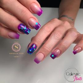 Glitter.Cakey - Dynasty