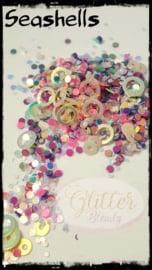 Glitter Blendz - Seashells