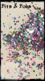 Glitter Blendz - Bits & Bobs