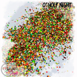 Glitter.Cakey - O' Holy Night