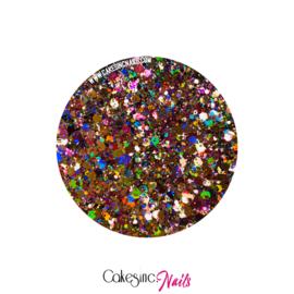 Glitter.Cakey - Be Mine