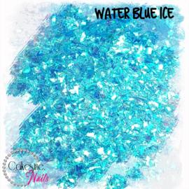 Glitter.Cakey - Water Blue Ice