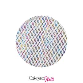 Glitter.Cakey - Glamour Mesh 'MULTI COLOR'