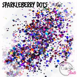Glitter.Cakey - Sparkleberry Dots 'THE STARTER'