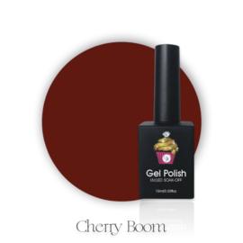 CakesInc.Nails -  Gel Polish '#003 Cherry Boom'