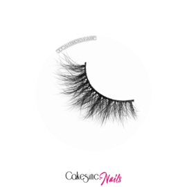 Cakey.Lashes - Glow Getter