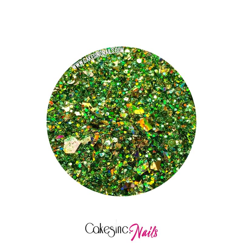 Glitter.Cakey - Irish Blessing 'CUSTOM MIXED'
