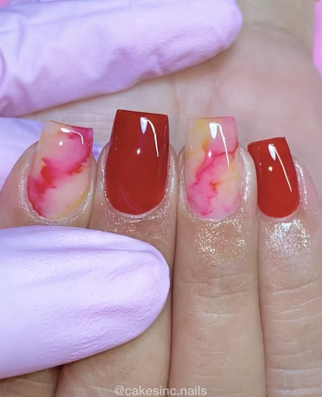 CakesInc.Nails -  Gel Polish 'Jelly #05'