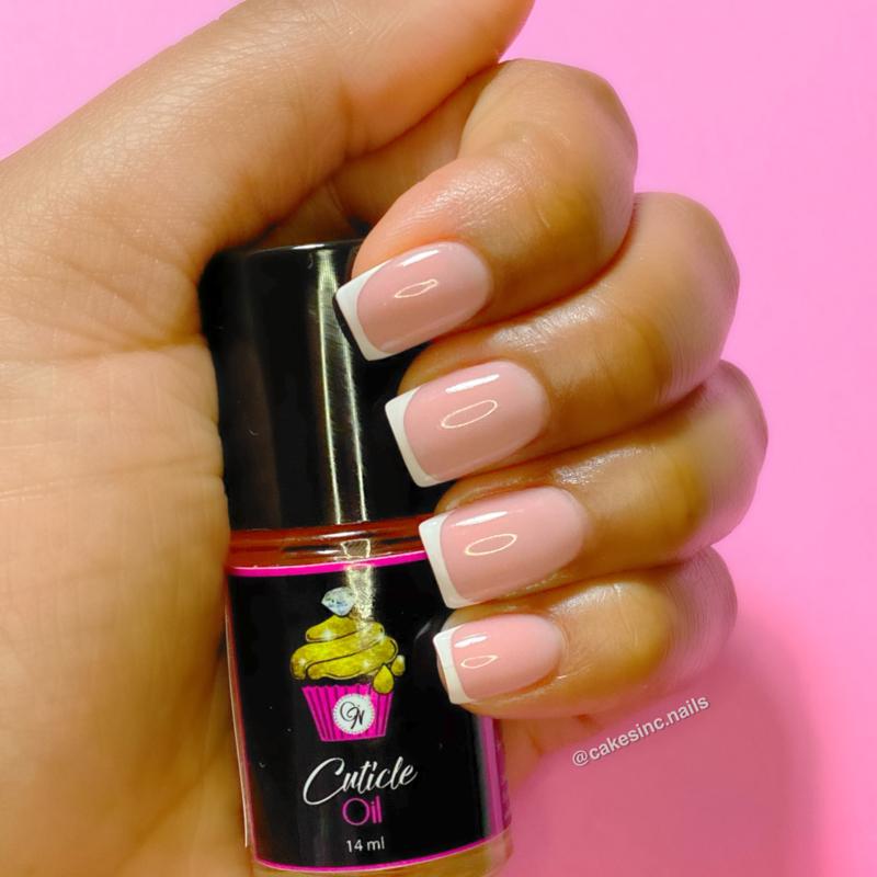 CakesInc.Nails - Cuticle Oil