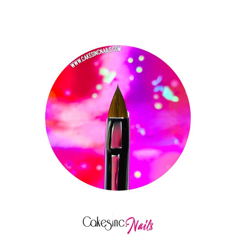 CakesInc.Nails - Mini 3D 'PASTEL 1st Edition'