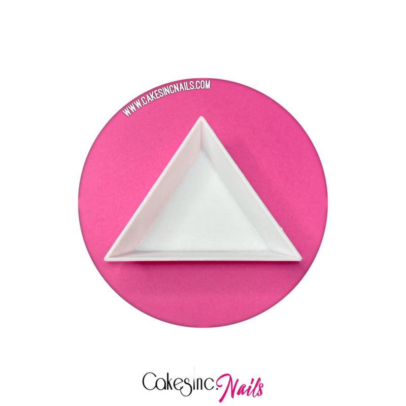 CakesInc.Nails - Crystal Holder (White)