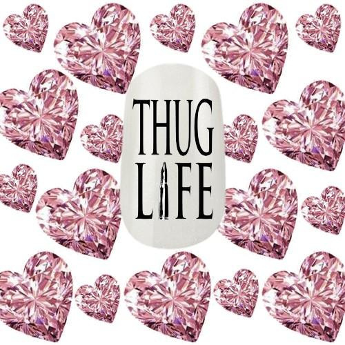 Cakey.Decals - Thug Life