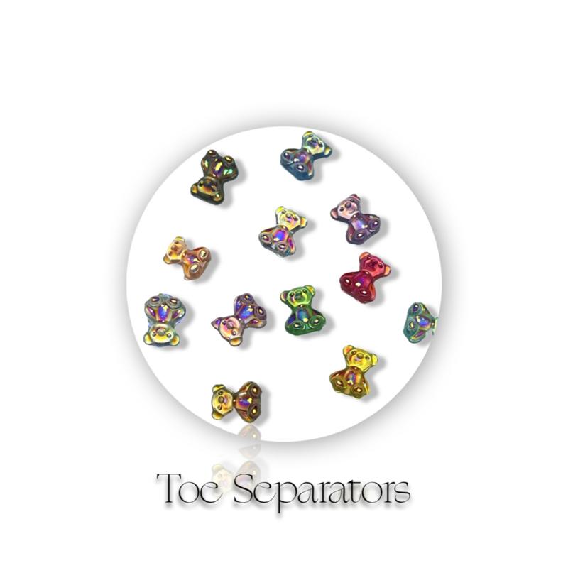 Cakey.Charms - AB Gummy Bears 🧸 'Aurora Borealis'