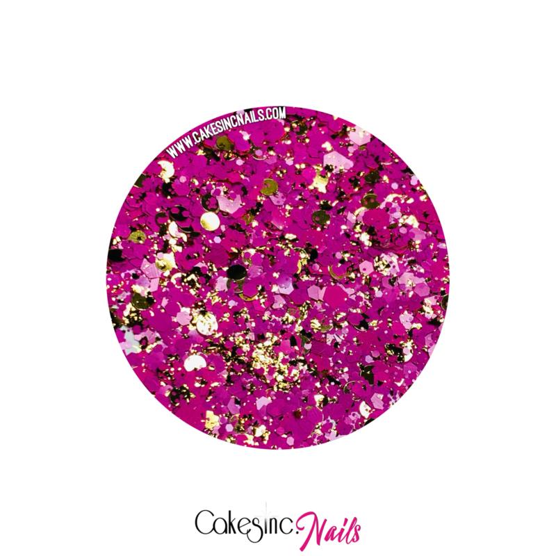 Glitter.Cakey - Lady Love