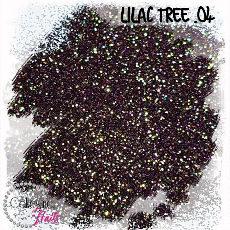Glitter.Cakey - Lilac Tree .04 'M/F CHAMELEON'