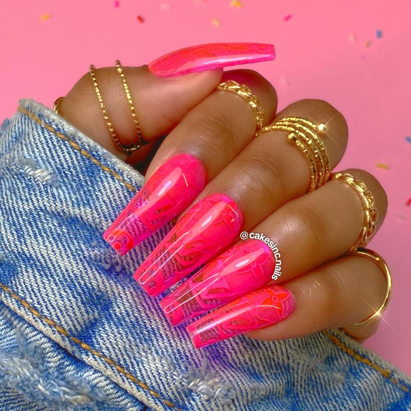 CakesInc.Nails -  Gel Polish 'Jelly #04'