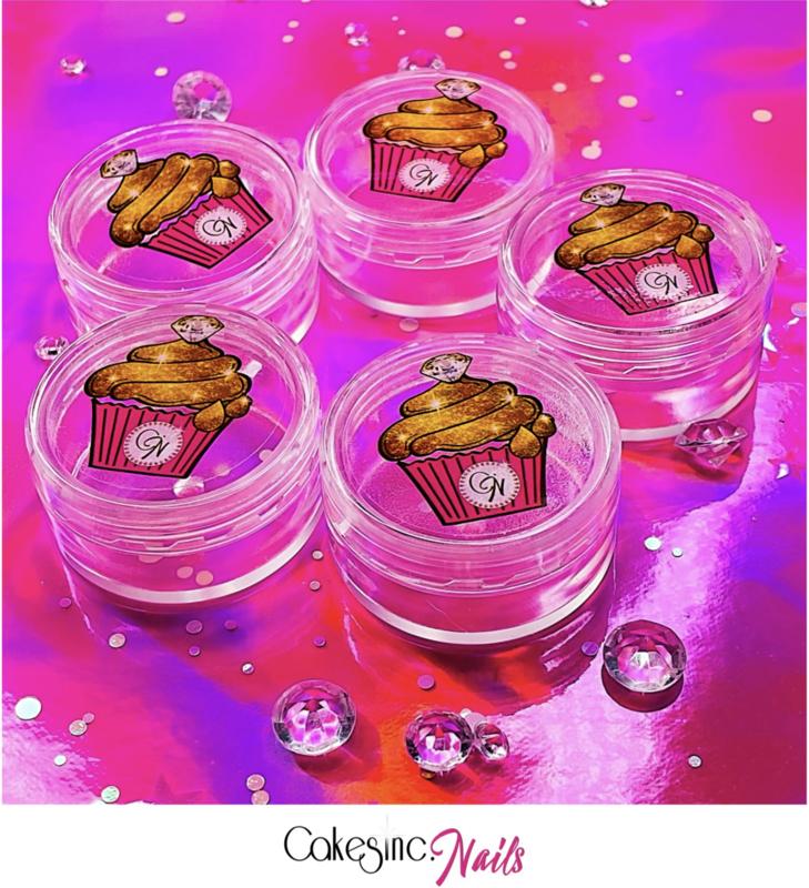 Glitter.Cakey - Glitter Pots (5g)