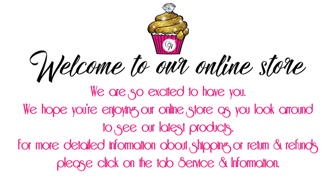 Welcome to our online store.jpg