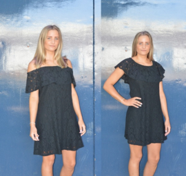 Summer dress black