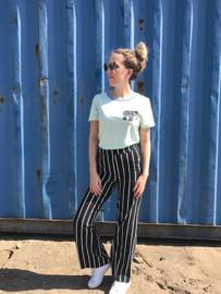 Lily t-shirt mint