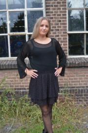 Didi skirt black