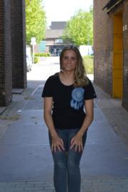 Fay t-shirt black