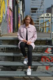 Saar jacket pink