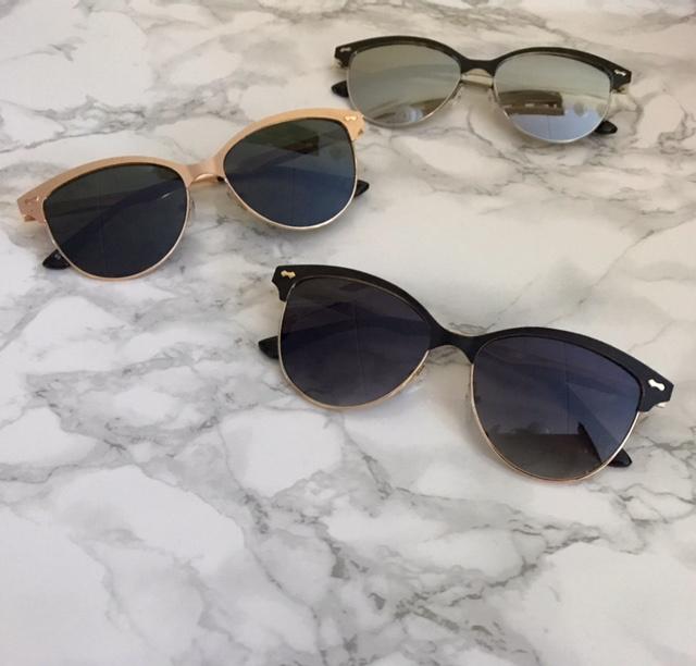 Nadia Sunglasses
