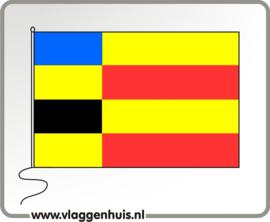 Vlag gemeente Geldermalsen