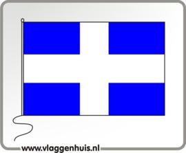 Vlag gemeente Zwolle