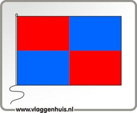 Vlag gemeente Harenkarspel