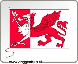 Vlag gemeente Ooststellingwerf
