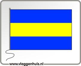 Vlag gemeente Boskoop