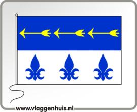 Vlag gemeente Sevenum