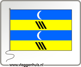 Vlag gemeente Ameland
