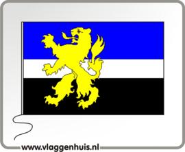 Vlag gemeente Hilvarenbeek