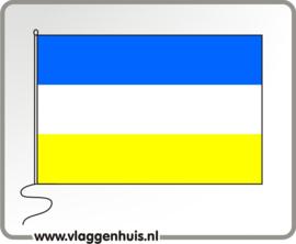 Vlag gemeente Spijkenisse
