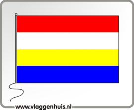 Vlag gemeente Renkum