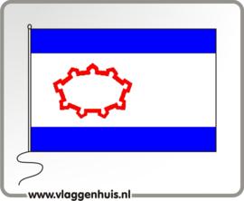 Vlag gemeente Winschoten