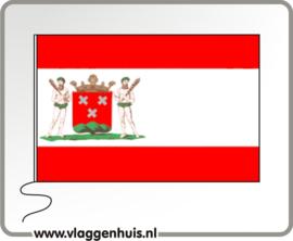 Vlag gemeente Bergen op Zoom